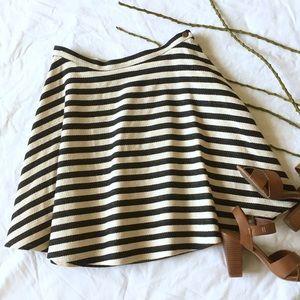 NWT Anthropologie Greylin Skirt